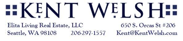 Kent Welsh Real Estate www.SeattleOnTheMarketcom